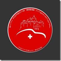 Logo du meeting