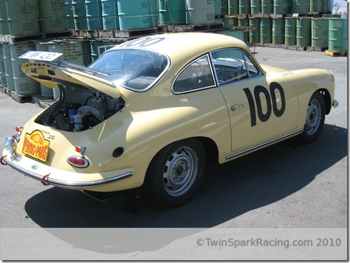 Porsche-356-WEVO-TwinSpark-Peking-Paris