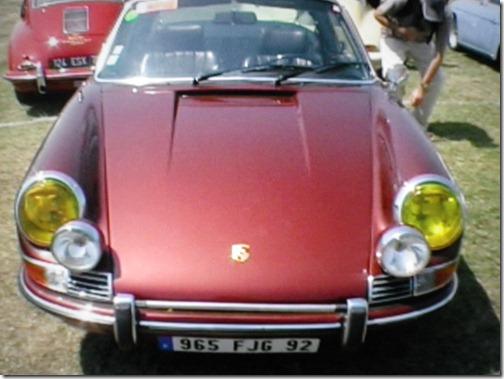 911 T targa 1969