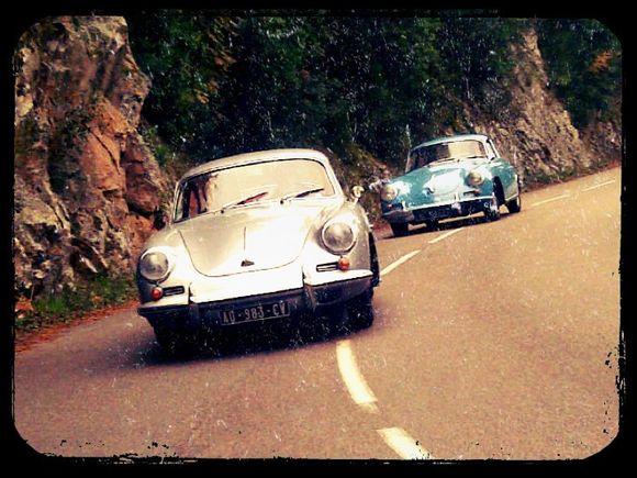 Rallye d' automne (suite)