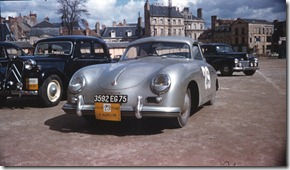 Rallye du point d'Alençon 1956 #012 _034