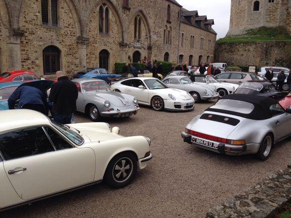 Rallye d'automne 2013 suite