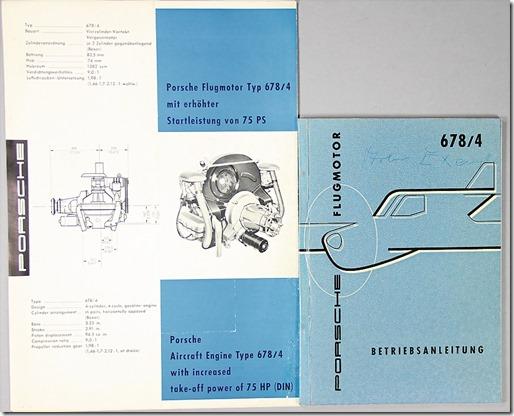 moteur aero 678-4