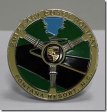 badges porsche &