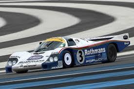 """Résultat de recherche d'images pour """"Porsche 956 Le Mans 1983"""""""