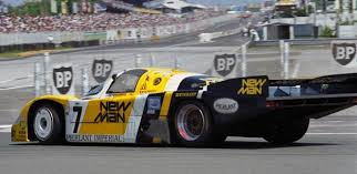 """Résultat de recherche d'images pour """"Porsche 956 Le Mans 1984"""""""