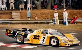 """Résultat de recherche d'images pour """"Porsche 956 Le Mans 1985 ludwig"""""""