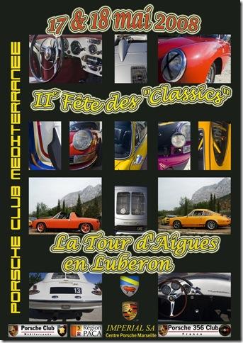 affiche classics A4 08